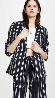 Scotch & Soda Classic Tailored Blazer