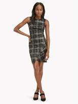 Tommy Hilfiger Essential Sleeveless Plaid Dress
