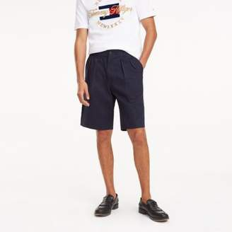 Tommy Hilfiger Icon Ivy Pleat Shorts