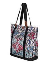 Roxy NEW ROXYTM Other Side Tote Bag Womens Handbag