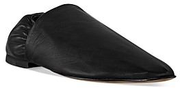 Bottega Veneta Men's Unstructured Leather Loafers