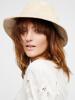Free People Mickey Vegan Bucket Hat