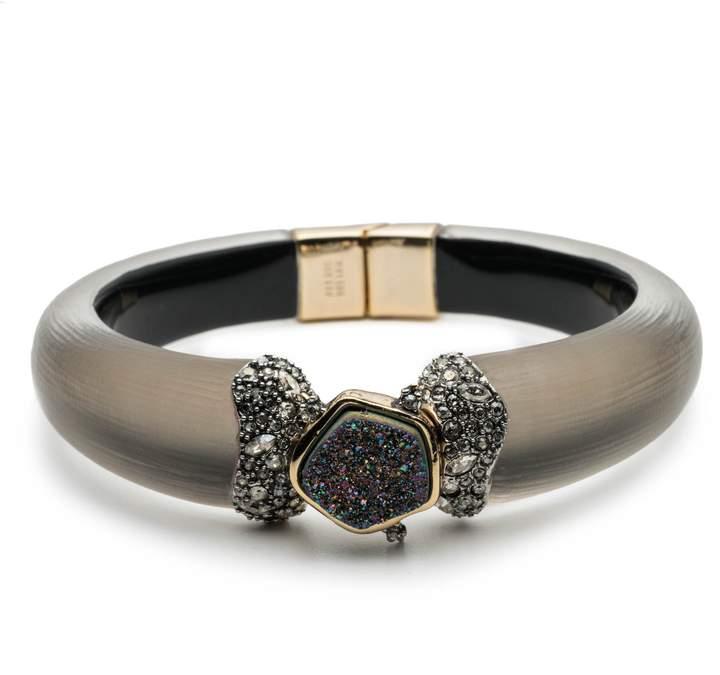 Alexis Bittar Drusy & Lucite(R) Bracelet