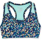 Old Navy Go-Dry Cool Racerback Sports Bra for Girls