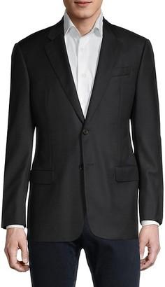 Armani Collezioni Standard Wool Sportcoat