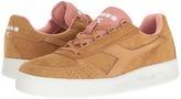 Diadora B.Elite Suede Athletic Shoes