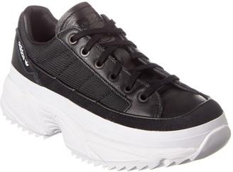adidas Kiellor Leather Sneaker