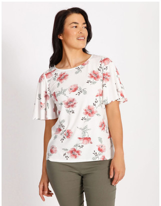 Regatta Flutter Short Sleeve Tee