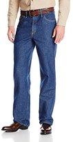 Cinch Men's FR Green Label Slim Fit Jean