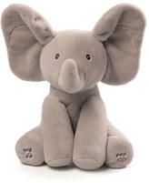 Baby Gund Infant 'Flappy The Elephant' Musical Elephant