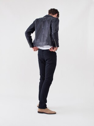 Deadwood Leroy Leather Jacket