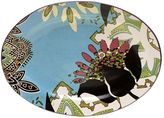 Tracy Porter Rose Boheme Oval Serving Platter