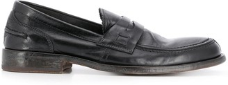Moma Classic Loafers