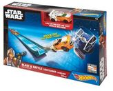 Mattel Star Wars Car Launcher
