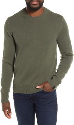 Rag & Bone Haldon Crewneck Cashmere Sweater