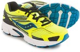 Saucony Cohesion 9 LTT Running Shoes (For Big Boys)