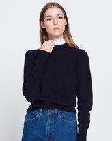 Sandro Stevy Sweater