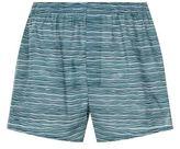 Zegna Horizon Striped Boxer Shorts