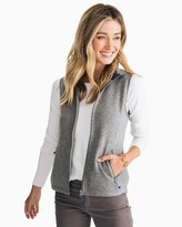 Southern Tide Sweater Fleece Vest