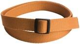 Bison Designs Eco Slider Belt - 25mm (For Men and Women)