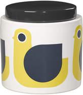 Orla Kiely Hen Storage Jar