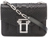 Proenza Schouler chain shoulder bag - women - Leather - One Size