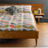 Orla Kiely Scribble Stem 100% Cotton 200 Thread Count Duvet Cover