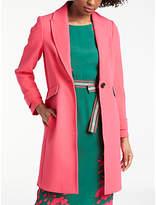 Boden Aileen Longline Tailored Coat