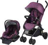 Evenflo Sibby Travel System with LiteMax, Raspberry