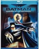Batman:Mystery of the batwoman (Blu-ray)