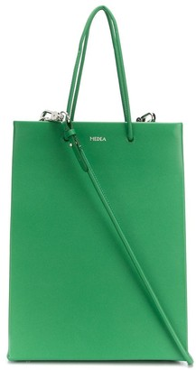 Medea Tall Cross-Body Bag