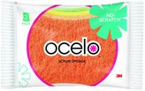 O-Cel-O Bright Colored Light Duty Scrub Sponge