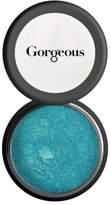 Gorgeous Cosmetics Shimmer Dust - Aqua 3g