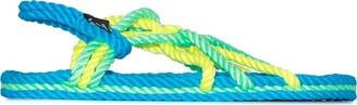 Nomadic State Of Mind Toe Joe rope sandals
