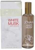 Jovan Women's White Musk by Cologne Spray - 3.25 oz