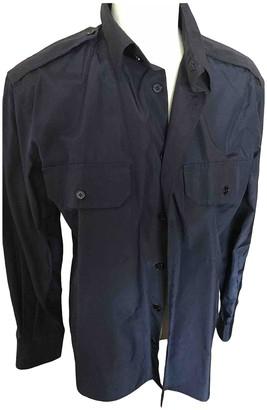 Ralph Lauren Blue Silk Jackets