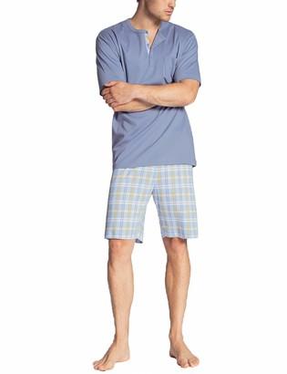 Calida Men's Relax Gentle Pyjama Set