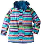 Burton Elstar Parka Jacket (Little Kids/Big Kids)