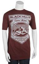 Helix Big & Tall HelixTM Black Hills Custom Motors Tee