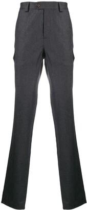 Brunello Cucinelli Side Pocket Straight Trousers