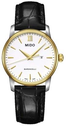 MIDO Women's Watch M0132102601100