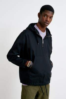 Dickies Black Kevil Hoodie - black S at Urban Outfitters