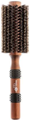 Head Jog 122 Natural Boar Bristle Brush