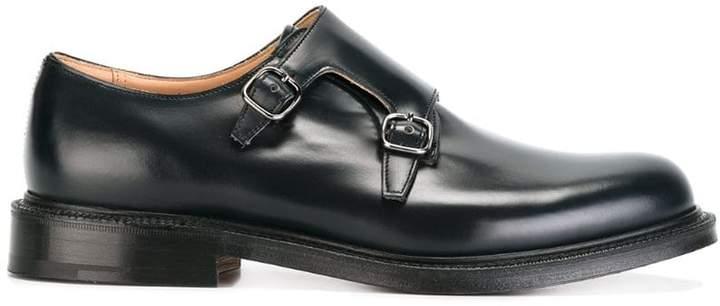 Church's 'Lambourn' monk shoes