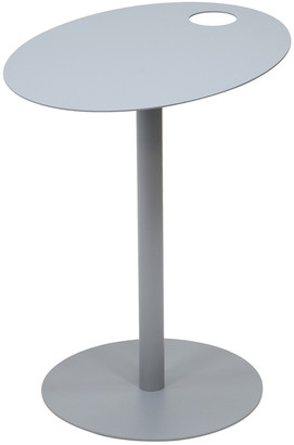 Worldwide Homefurnishings Worldwide Home Enzo Accent Table