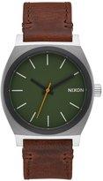 Nixon TIME TELLER Women's watches A0452334