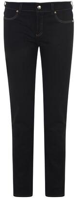 Versace Triple Stitch Jeans