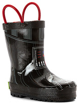 Western Chief Boys' Star Wars Darth Vader Rain Boots