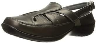 Easy Street Shoes Women's Splendid Flat