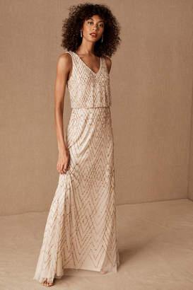 BHLDN Blaise Wedding Guest Dress